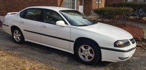 2001 chevy Impala Ls for Sale in St. Louis, MO