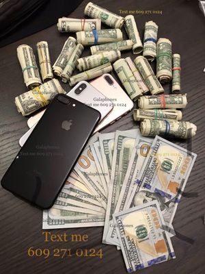 I BUY PHONES - TEXT ME 6O9 27I OI24 for Sale in Tampa, FL