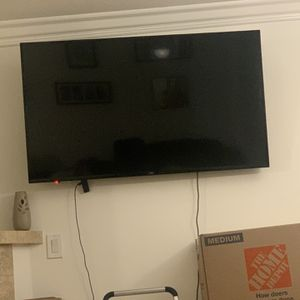 "JVC /55""inch TV for Sale in Los Angeles, CA"