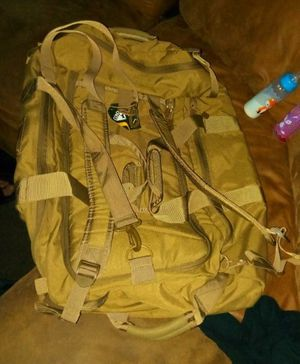 Condor colossus tactical duffle bag for Sale in Milwaukee, WI