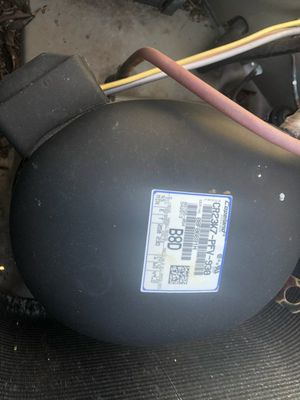 2 ton ac compressor r22 freon for Sale in North Miami Beach, FL