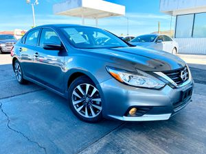 2017 Nissan Altima for Sale in Phoenix, AZ