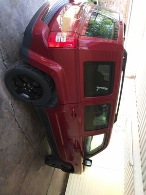 2014 jeep patriot for Sale in Highlands, TX