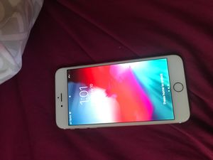 iPhone 6 Plus unlock for Sale in Chicago, IL
