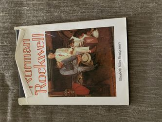 Norman Rockwell Book for Sale in Lorena,  TX