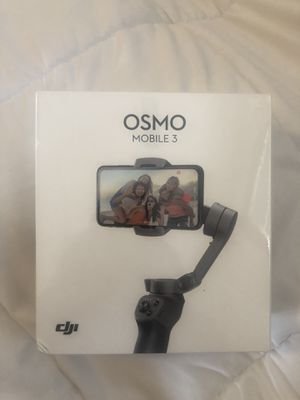 DJI Osmo Mobile 3 for Sale in Portland, OR