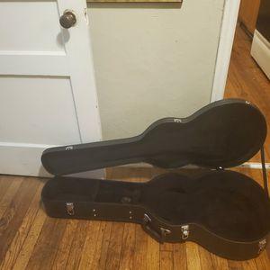 Hard Guitar Case for Sale in Jacksonville, FL