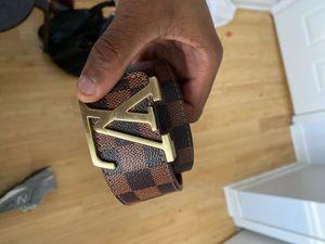 Lui belt for Sale in Philadelphia, PA