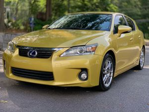 2011 Lexus CT200H for Sale in Roswell, GA