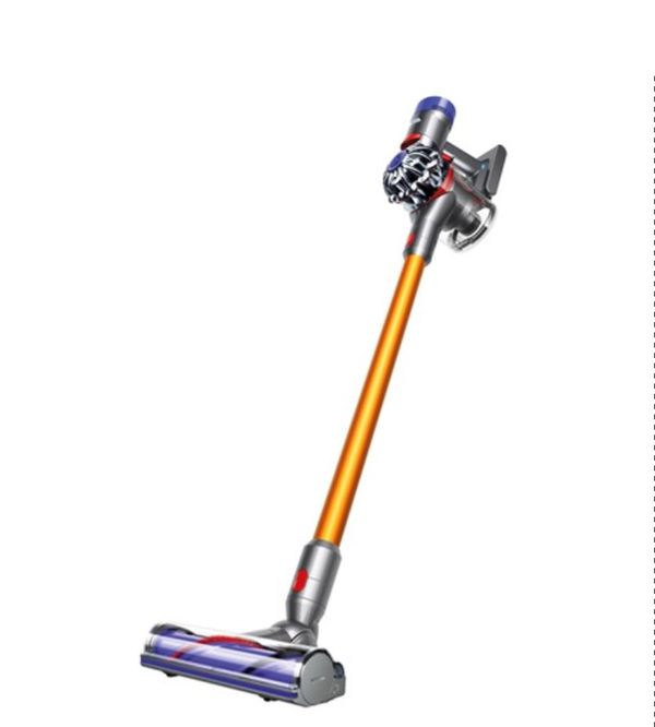 NEW - Dyson V8 Absolute Cord-Free Vacuum
