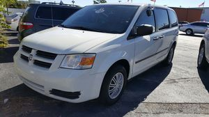 2008 Dodge Grand Caravan SE for Sale in Dallas, TX