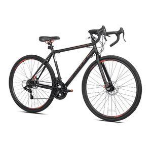 Kent 700c Nazz Gravel Road Bike - Black for Sale in Silver Spring, MD