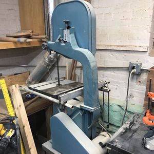 Reliant 16 Inch Band Saw for Sale in White Plains, NY