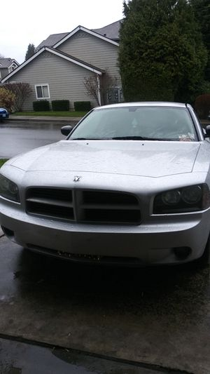 Dodge Charger 2007 for Sale in Lynnwood, WA