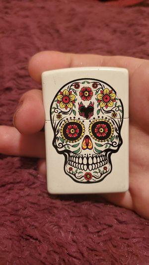 Zippo lighter for Sale in Lewiston, ID