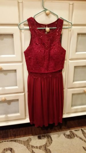 Junior's prom / homecoming dress for Sale in Marysville, WA