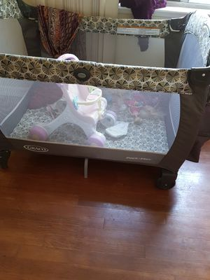 Pack n play for Sale in Catonsville, MD