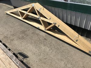 30' Trusses - 12 total for Sale in Delaware, OH