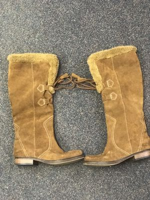 Boots for women for Sale in Thompsonville, MI
