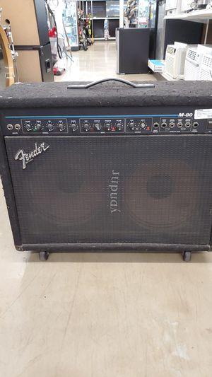 Fender M-80 for Sale in Sarasota, FL