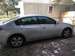 2008 Nissan Altima for Sale in Tampa, FL