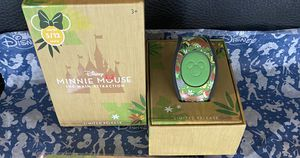 Minnie Mouse Main Attraction Tiki Magic Band for Sale in Orlando, FL