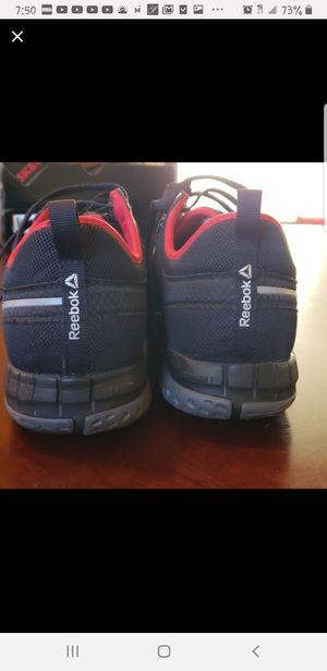 Reebok steel toe sneakers for Sale in Odenton, MD