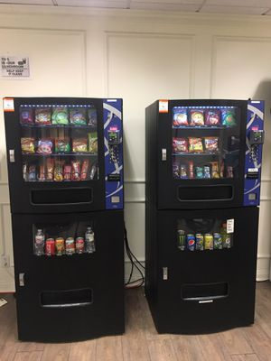 Vending Machine Business -more pics coming soon for Sale in Huntington Beach, CA