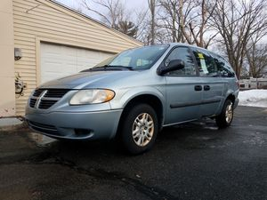 05 DODGE GRAND CARAVAN WITH STOW N GO! for Sale in Holbrook, MA