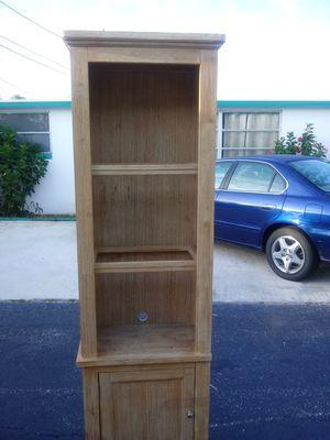 Shelf / bookshelves 80 purse shelf for Sale in Clearwater, FL