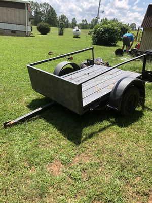 Utility trailer for Sale in Honea Path, SC