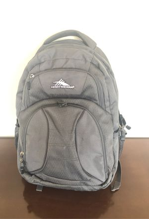 High Sierra backpack 25L for Sale in Chicago, IL