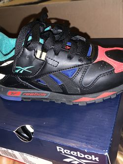 Classic Leather RC 1.0 Reebok shoes for Sale in Raleigh,  NC