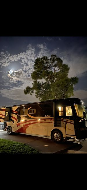 2008 Holiday Rambler Endeavor for Sale in NEW PRT RCHY, FL