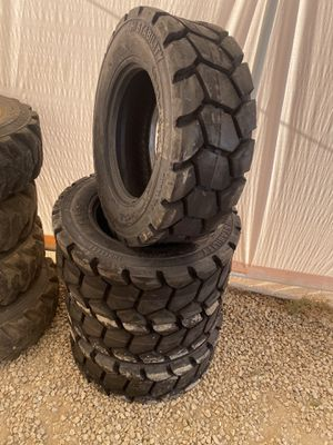 10x16.5 bobcat tires for Sale in Chino, CA