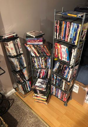 225 DVDs for Sale in Waterford Township, MI