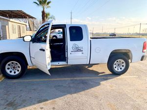 2008 CHEVROLET SILVERADO LOADED EXTENDED KING CAB TRUCK 'S for Sale in West Covina, CA