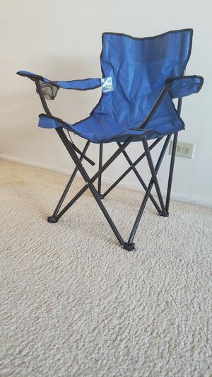 Beach or camping chair for Sale in Rolling Meadows, IL