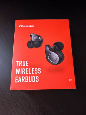 Dveda F8 Wireless Earbuds for Sale in Indianapolis, IN