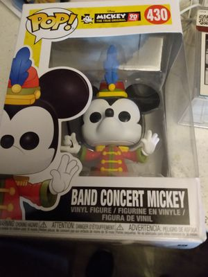 Band Concert Mickey mouse #430 for Sale in Phoenix, AZ