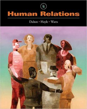 Human Relations 4th Edition ebook PDF for Sale in Ontario, CA
