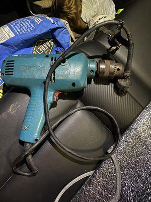 "Makita 1/2"" hammer drill for Sale in Grand Prairie, TX"