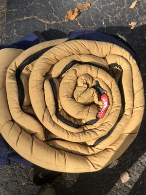 Coleman Sleeping Bag for Sale in Sparkill, NY