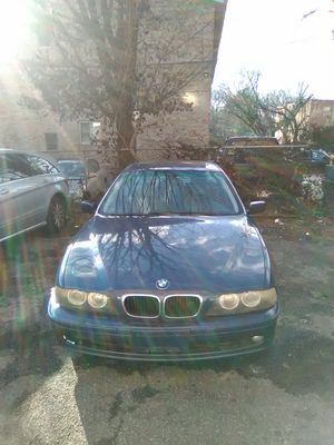 2001 BMW 530i for Sale in Forest Heights, MD