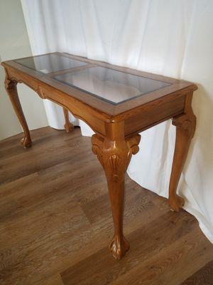 Console/Sofa Table for Sale in Lombard, IL