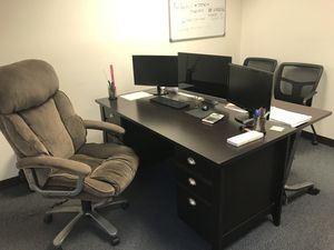 office Furniture and Computer for Sale in Elmhurst, IL