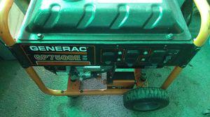 Generac generator for Sale in Medford, MA