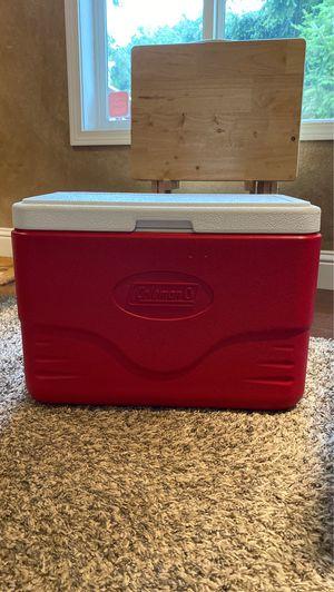 Coleman 28 Quart Cooler for Sale in Renton, WA