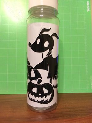 Nightmare before Christmas zero bottle for Sale in Phoenix, AZ