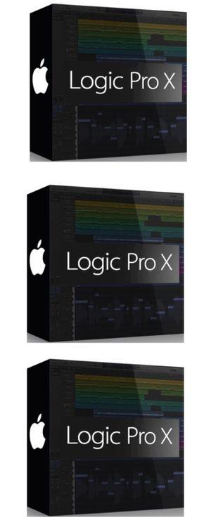Logic Pro X for Sale in Atlanta, GA